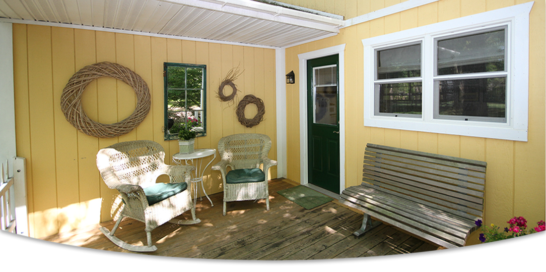 Sweethaven Resort Family Friendly Rental Cottages In